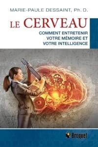 Livre Comment entretenir votre mémoire et votre intelligence mariepauledessaint
